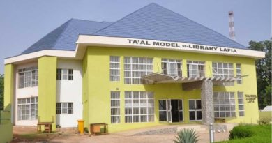 Nasarawa builds technology incubation centre for innovation