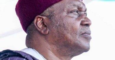 Darius campaigning for us through lies, poor performance, says APC