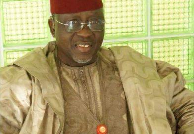 Why I want to be APC National Chairman, Sen. Al-Makura finally Declares