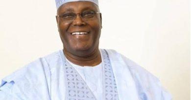 2023: Atiku Will Be PDP's Presidential Candidate – Adamawa PDP Chairman
